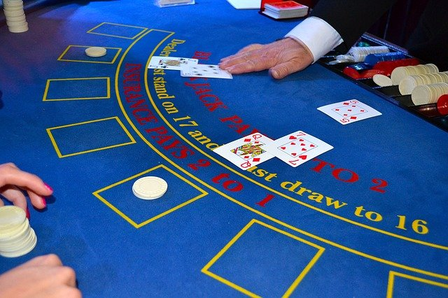 arab gambling